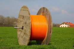 High-Speed Broadband to Rural Areas